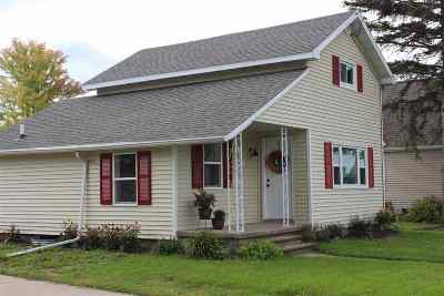 Wrightstown Single Family Home Active-Offer No Bump: 441 Main