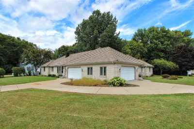 Brown County Multi Family Home Active-Offer No Bump: 2610 Poplar Springs