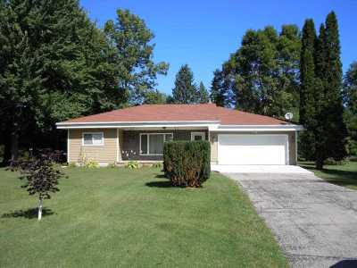 Shawano Single Family Home Active-No Offer: W8110 Hwy Mmm