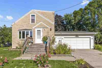 Kimberly Single Family Home Active-Offer No Bump: 133 S Willow