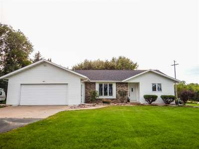 Single Family Home Active-Offer No Bump: 2879 Sot