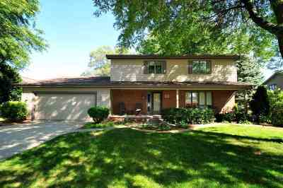Single Family Home Active-Offer No Bump: 61 Continental