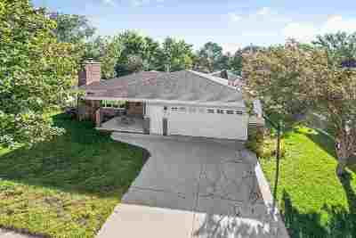 Combined Locks Single Family Home Active-Offer No Bump: 511 Steven