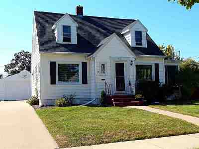 Kimberly Single Family Home Active-Offer No Bump: 132 S Birch
