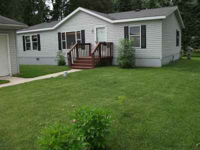 Cecil Single Family Home Active-Offer No Bump: W4374 Tomahawk