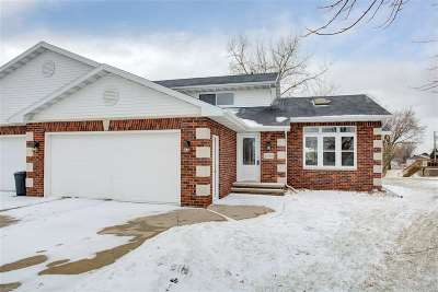 Appleton Single Family Home Active-No Offer: W3210 Westowne