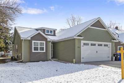 Appleton Single Family Home Active-No Offer: 1804 S Bouten