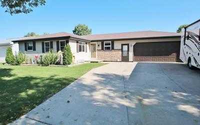 Green Bay Single Family Home Active-Offer No Bump: 1862 Bond