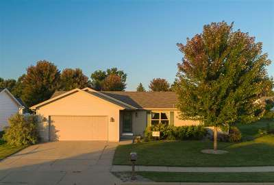 Kaukauna Single Family Home Active-Offer No Bump: 1160 High