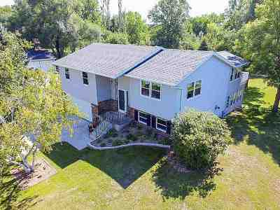 Green Bay Single Family Home Active-Offer No Bump: 3666 Van Laanen
