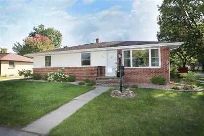Kimberly Single Family Home Active-No Offer: 351 S Matthew
