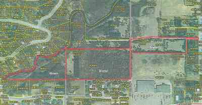 Residential Lots & Land Active-No Offer: Covered Bridge