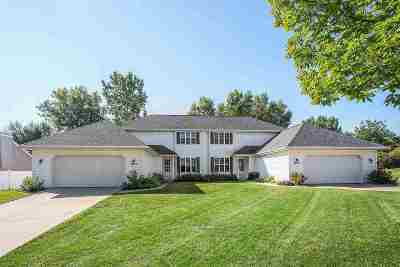 Brown County Multi Family Home Active-Offer No Bump: 2723 Maple Hills