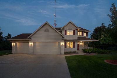 Appleton Single Family Home Active-No Offer: 1532 E Bedford