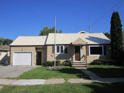 Kimberly Single Family Home Active-No Offer: 618 E Oak