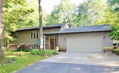 Sobieski Single Family Home Active-Offer No Bump: 6358 Aspen