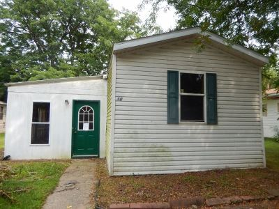 Single Family Home Active-No Offer: 10 Lapidary