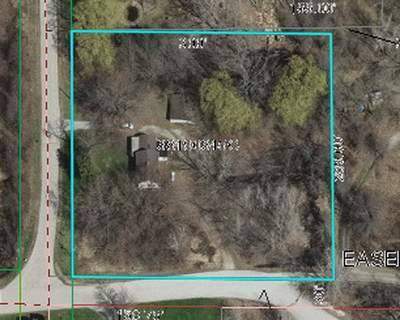 Residential Lots & Land Active-No Offer: 910 Grosse