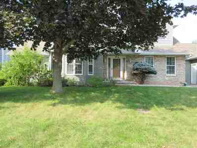 Single Family Home Active-No Offer: 2004 W Roselawn
