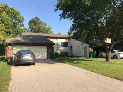 Multi Family Home Active-Offer No Bump: 1722 N Whitney