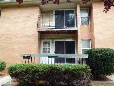 Oshkosh Condo/Townhouse Active-No Offer: 733 W 9th