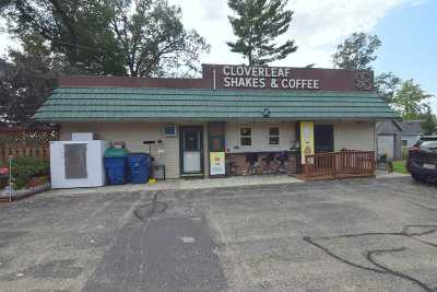 Commercial Active-No Offer: N2865 Hwy Y
