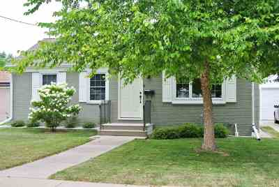 Green Bay Single Family Home Active-Offer No Bump: 1234 Elmore