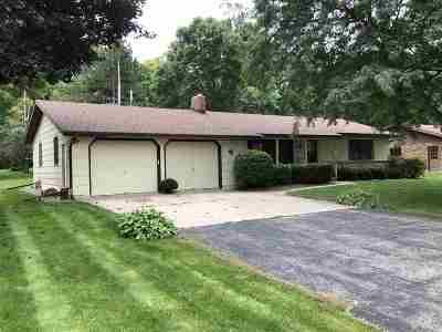 Bonduel Single Family Home Active-Offer No Bump-Show: 144 N Adams