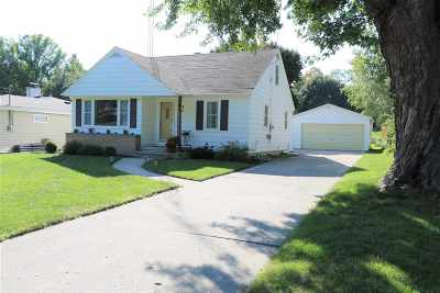 Menasha Single Family Home Active-No Offer: 369 Lopas