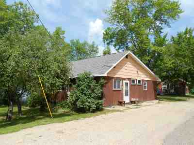 Single Family Home Active-Offer No Bump: 11997 Hwy 32