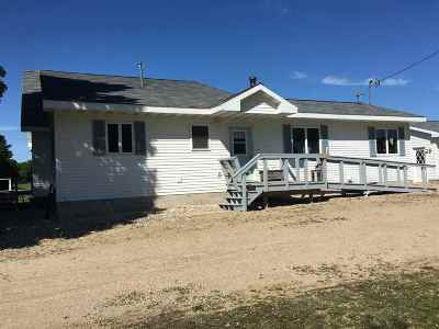 Lena Single Family Home Active-No Offer: 9698 Janik