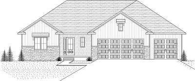 Green Bay Single Family Home Active-No Offer: 3359 Largo Ridge