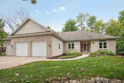 Wrightstown Single Family Home Active-Offer No Bump: 230 Burning Tree