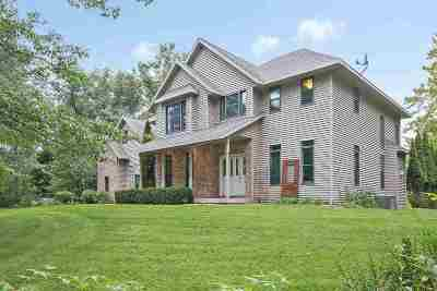 Oconto County Single Family Home Active-No Offer: 3080 Nuthatch