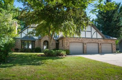 Green Bay Single Family Home Active-No Offer: 2955 Sonoran