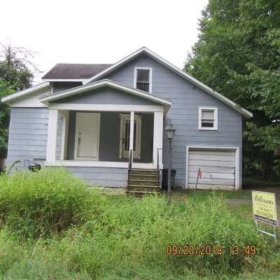 Oconto Single Family Home Active-No Offer: 2113 Doran