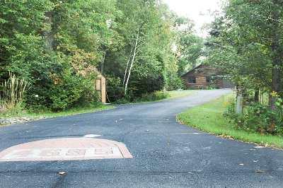 Abrams Single Family Home Active-No Offer: 4695 E Benelli