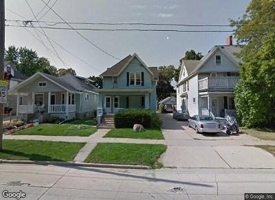 Appleton Multi Family Home Active-No Offer: 531 N Lawe
