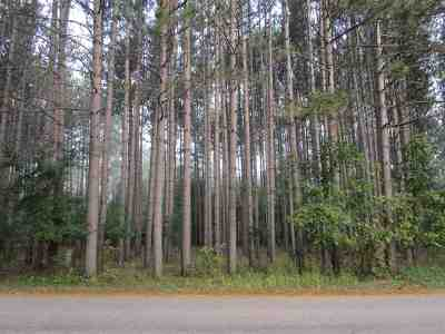 Waupaca Residential Lots & Land Active-No Offer: Covered Bridge