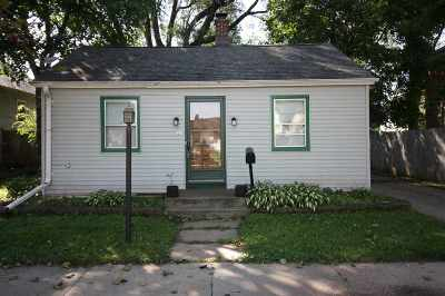 Oshkosh Single Family Home Active-No Offer: 443 W 8th