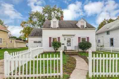 Kaukauna Single Family Home Active-Offer No Bump: 425 W 7th