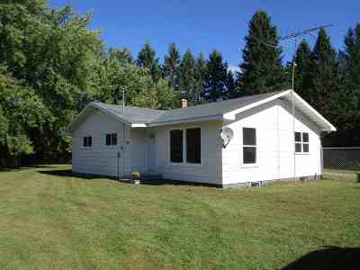 Mountain Single Family Home Active-No Offer: 14082 Old Hwy 32