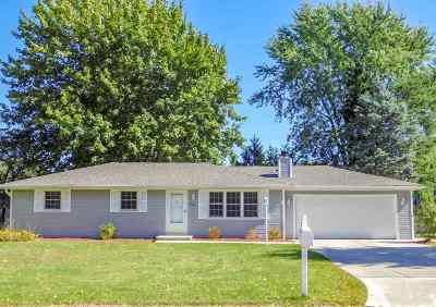 Howard Single Family Home Active-Offer No Bump: 864 Marydale