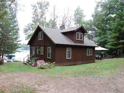 Mountain Single Family Home Active-Offer No Bump: 13789 Lake Shore