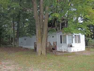 Single Family Home Active-Offer No Bump: 9668 White Lake