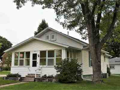 Appleton Single Family Home Active-Offer No Bump: 620 S Fairview