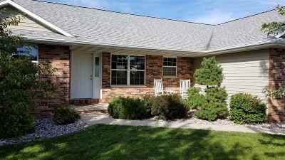 Wrightstown Single Family Home Active-Offer No Bump: 543 Songbird
