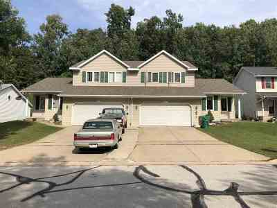 Brown County Multi Family Home Active-Offer No Bump: 2763 St Ann