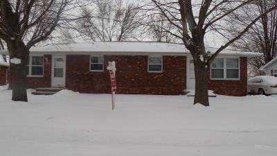 Appleton Multi Family Home Active-No Offer: 1133 E Roeland