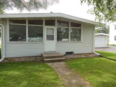 Neenah Multi Family Home Active-No Offer: 1099 Gillingham